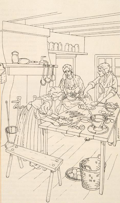 a la table du roisoleil rcit et recettes