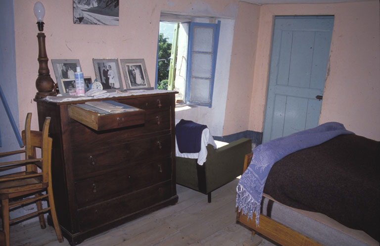 Chambre a coucher garcia for Leon meuble laval