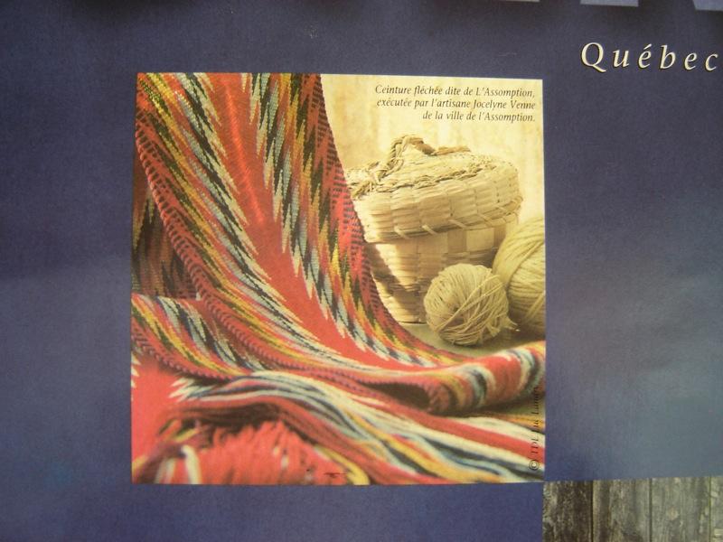 Ceinture Flechee Articles Encyclopedie Du Patrimoine Culturel De