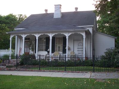 Quartier Beauregard à Bâton-Rouge, Louisiane - Articles ...