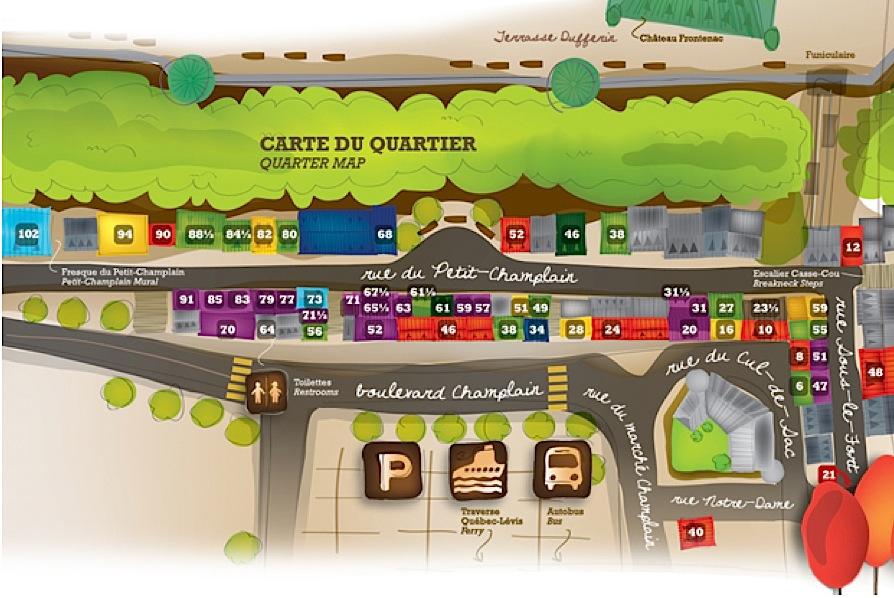 site de rencontre pour la ville de quebec