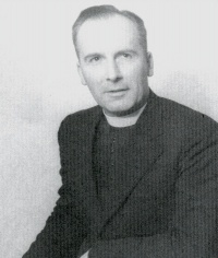 Father Thomas Marchildon