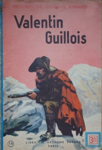 Cover of Valentin Guillois, 1930s