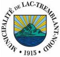 Logo of the Municipality of Lac-Tremblant-Nord, © Municipalité LTN