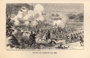 Battle of Carillon
