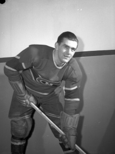Maurice Richard, December 29, 1945