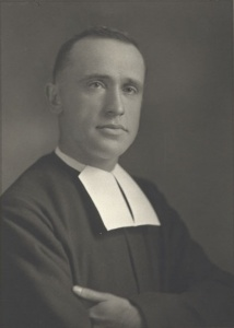 Brother Marie-Victorin, circa 1920