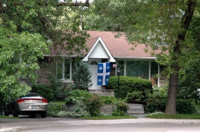 Montreal Bungalow 2