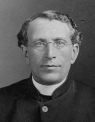 Philias F. Bourgeois, priest and historian
