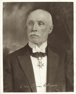 Sir Thomas Chapais (1858-1946)