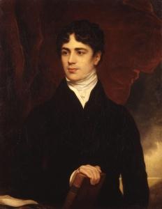 John George Lambton, lord Durham