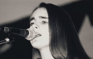 Anique Granger, Writer/Composer/Performer of the Year, Gala fransaskois de la chanson 1993-1994