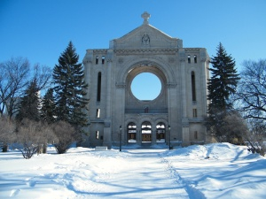 Saint-Boniface Cathedral