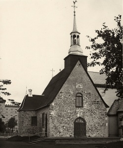 Our Lady of the Cape Shrine, about 1925