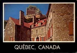 Chevalier House, Quebec City