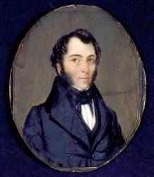 Le patriote Siméon Marchessault, après 1840