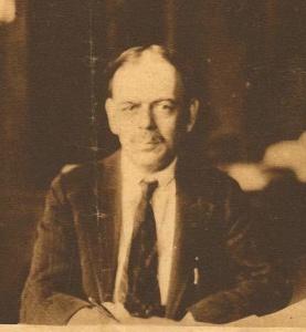 Aegidius Fauteux, historien et bibliothécaire, conservateur de la bibliothèque Saint-Sulpice