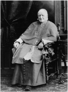 Mgr Ignace Bourget (1799-1885)