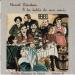 Pochette du CD «À la table de mes amis» de Marcel Bénéteau