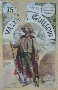 Cover of Valentin Guillois, circa 1890-1900