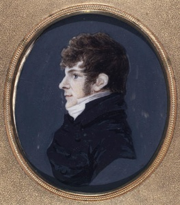 William McGillivray, circa 1805.